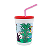 Jungle Kids Cup & Lid